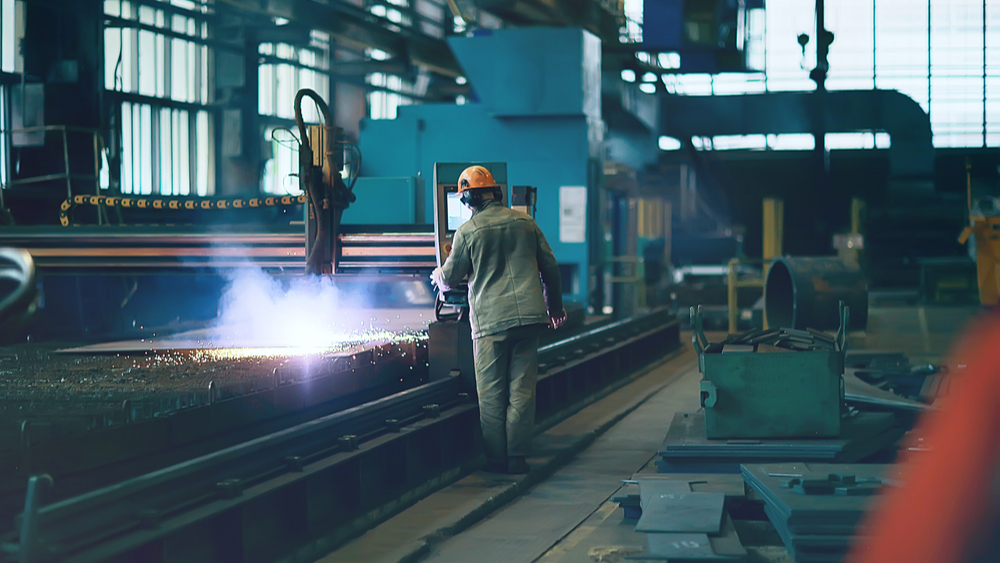 Grønt skifte og metallindustri