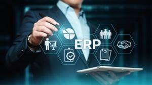 ERP systemer og integrasjon