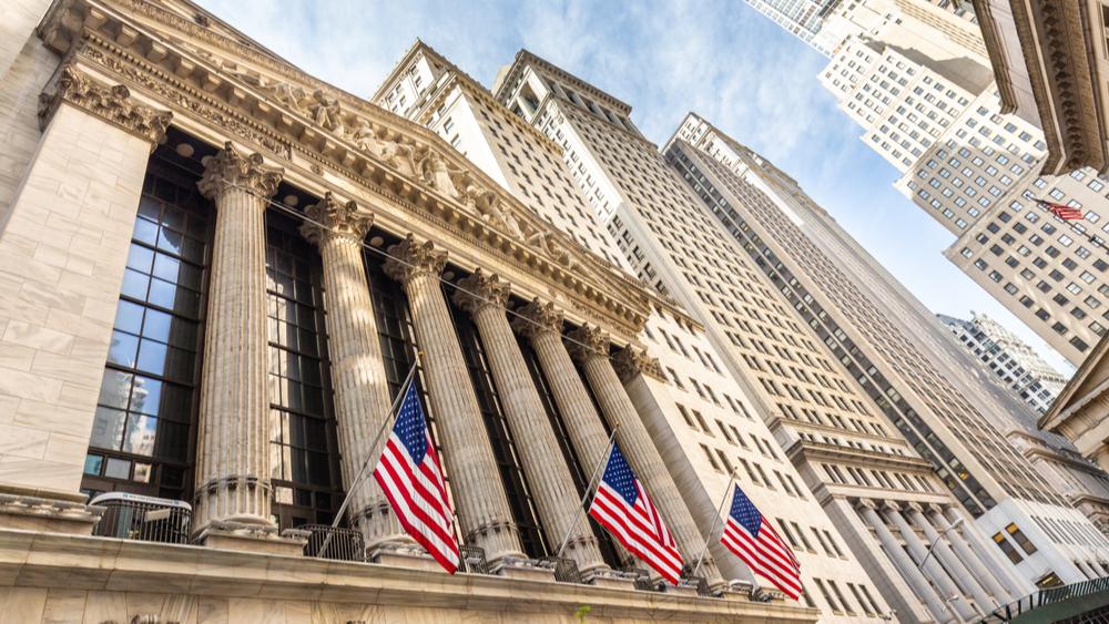 amerikansk økonomi våkner til liv