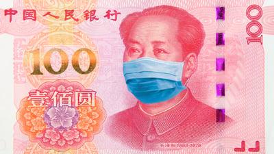 Kina leverer varer som til pandemiens bekjempelse