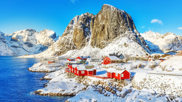 Norge selger ikke like godt lenger