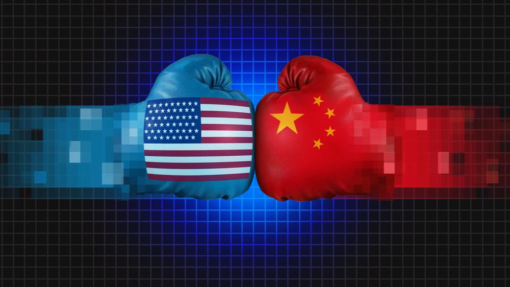 Teknologisk verdensherredømme USA og Kina