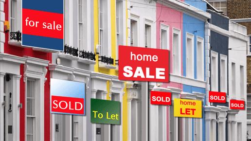 Høye boligpriser
