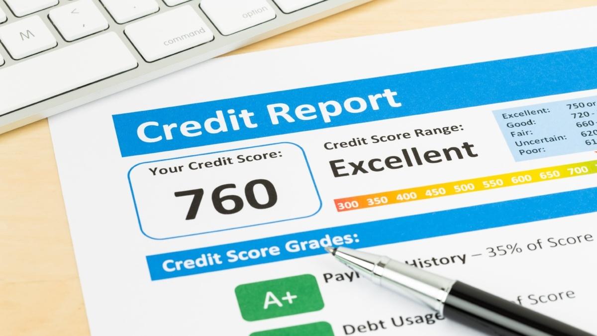 seks ting du bør ha orden på før du gir en kunde kreditt