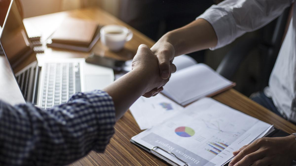 kredittvurdering av dine kunder før avtale