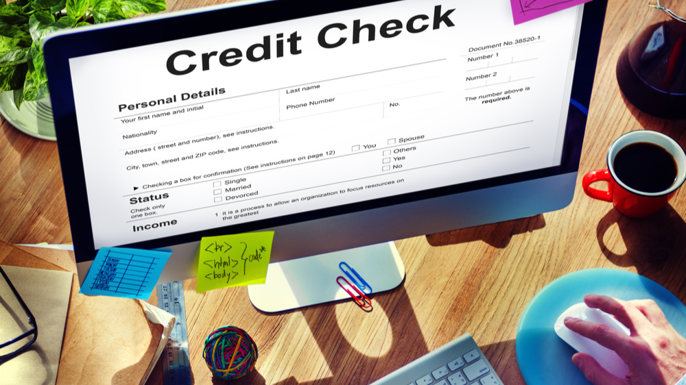 kredittsjekk kundene dine