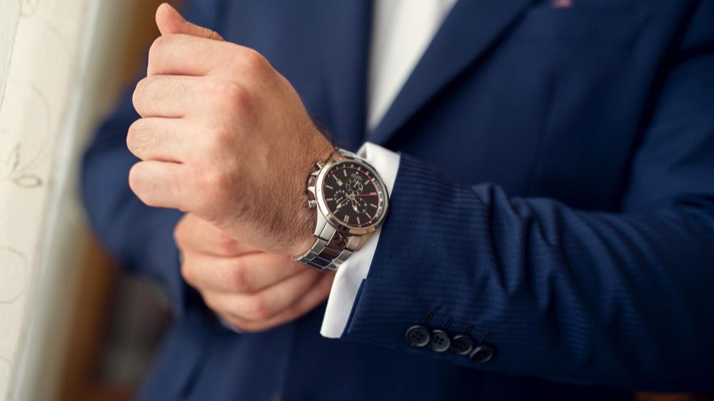 populært med leasing av eksklusive klokker