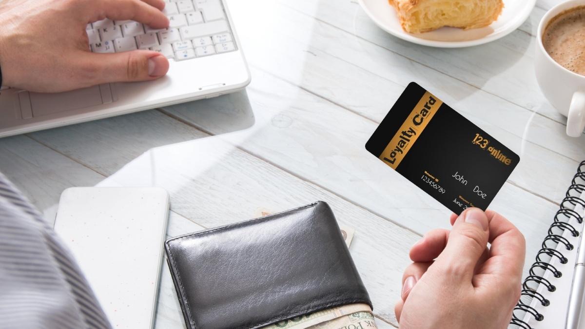 betalingsmodeller og lojalitetsprogram