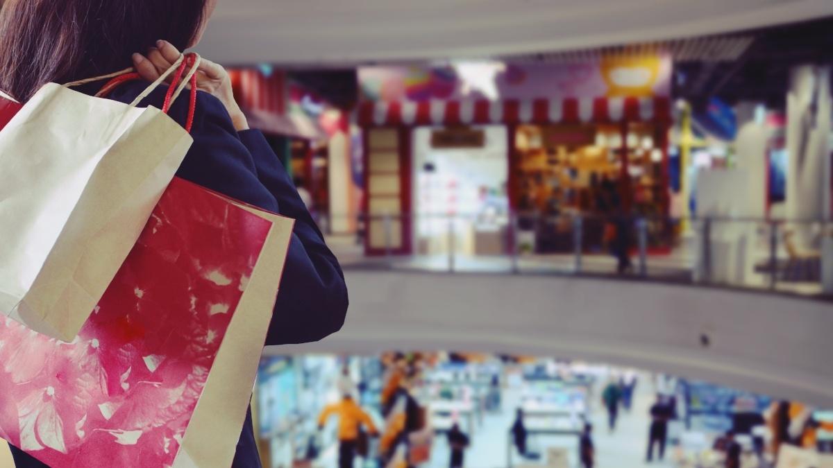 kreditt i fysiske butikker