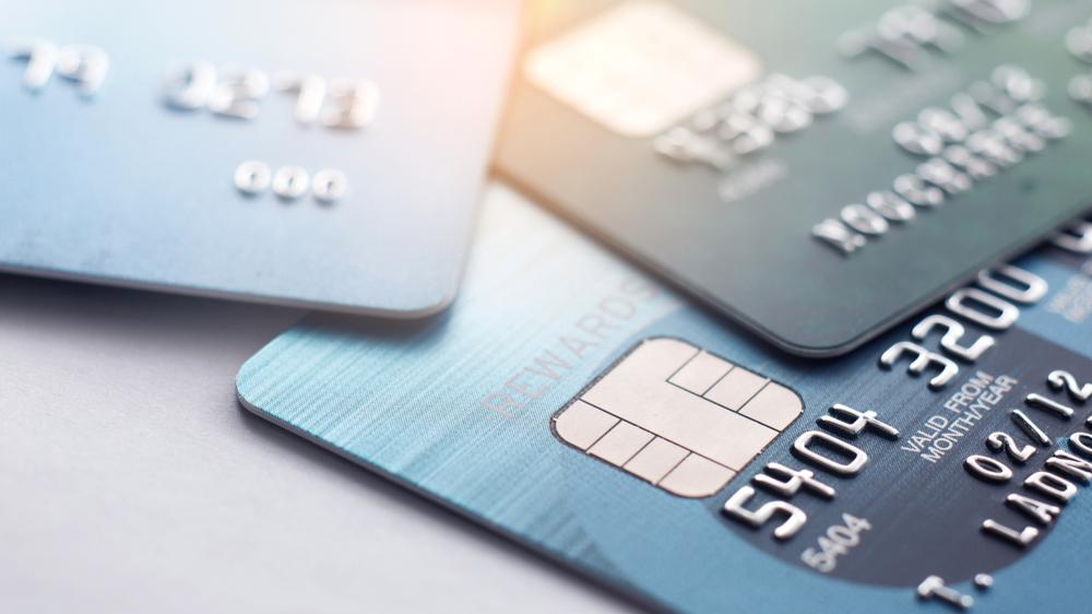 kredittkort erstattes av mobilbetaling