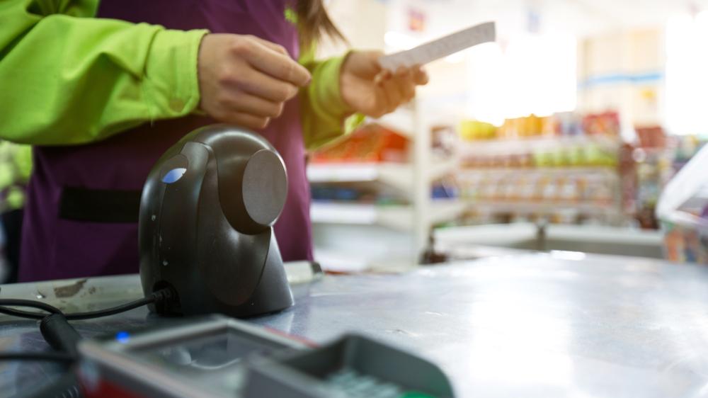 faktura i butikk integrasjon mellom systemer