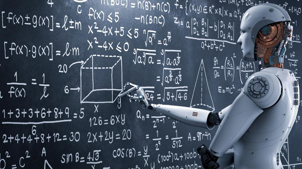 maskinlæring AI business