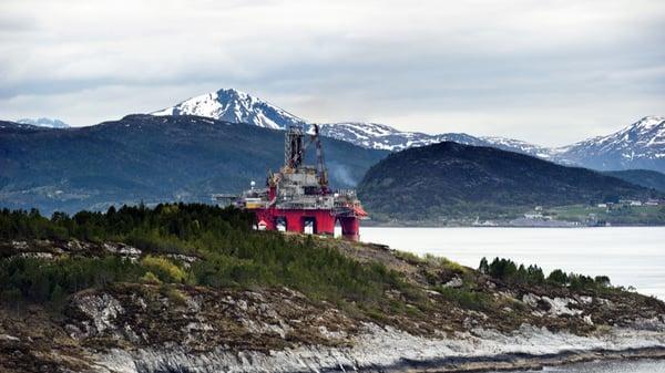 norsk oljeindustri