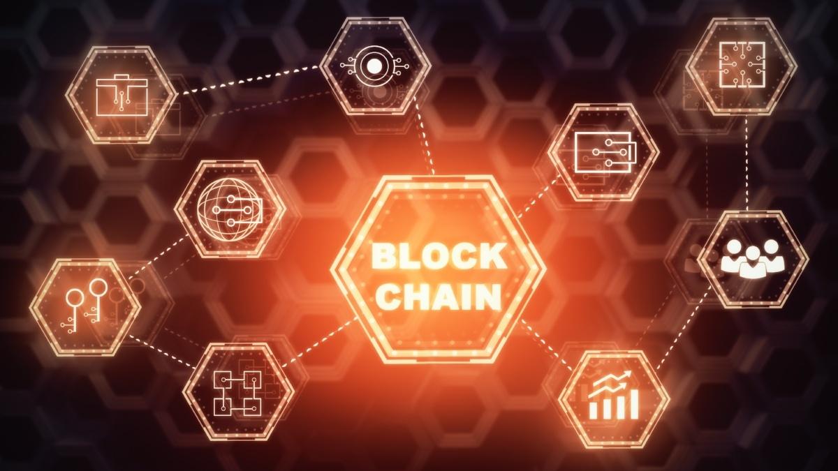 blockchain og bitcoin