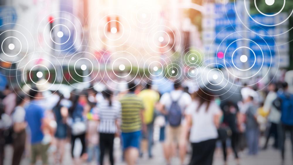 beacons eller nettvarder tar over markedsføringen