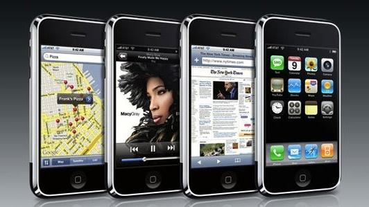 Det var betalingsmodellen som gjorde iPhone til en suksess