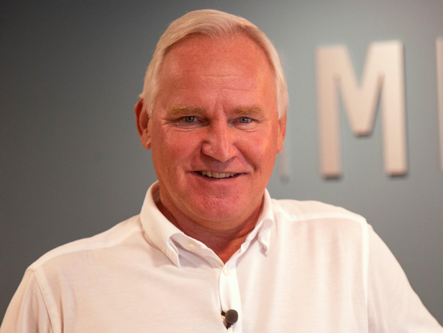 Petter Adde, Industry Lead / Strategic Sales's photo