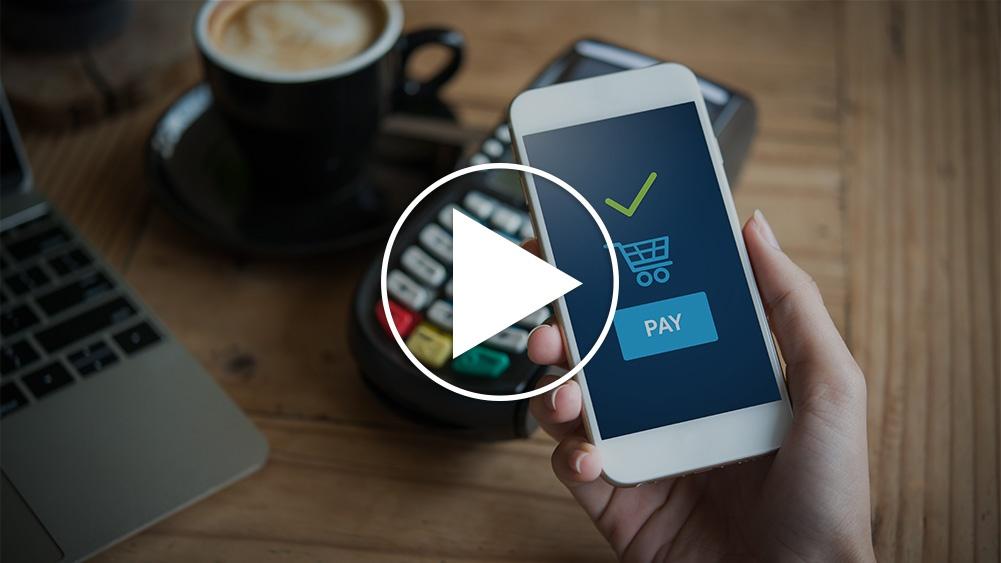 Video: Betalingstrendene som vil prege 2018