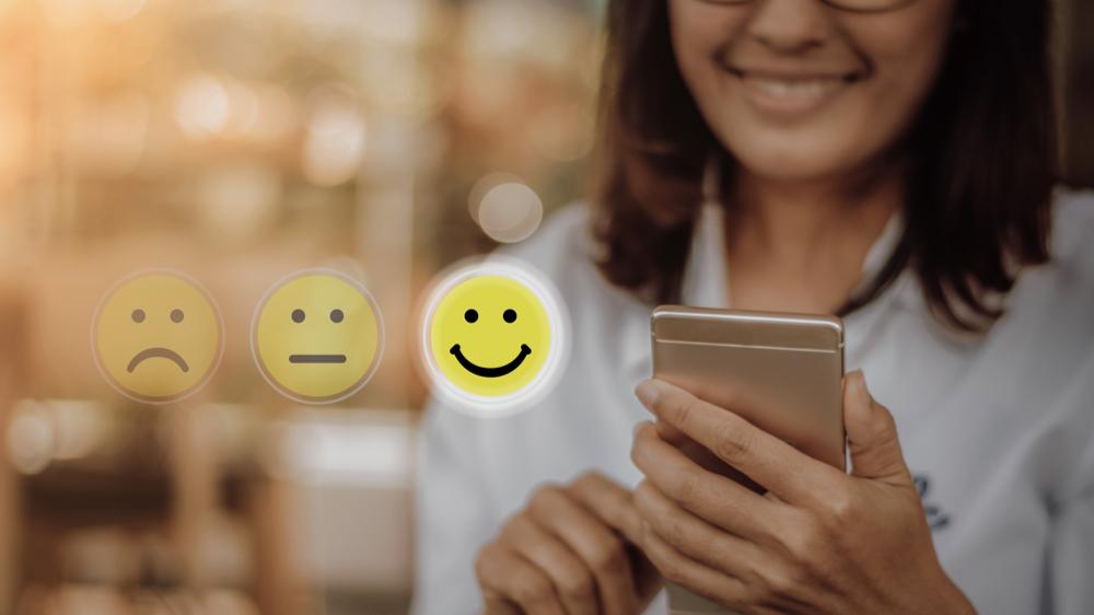 Gir du dine kunder en positiv kundereise får dere et livsvarig kundeforhold