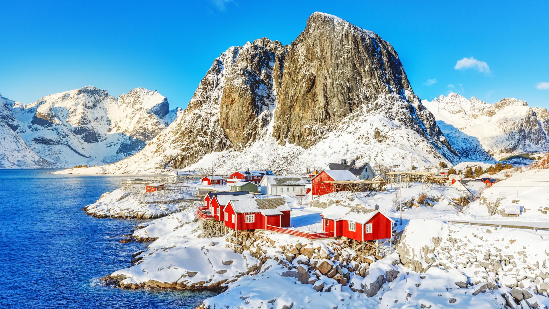 Norge har blitt mindre attraktivt for investorer