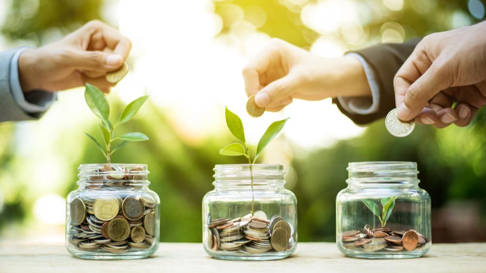 Crowdfunding som gjør godt