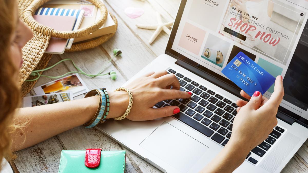Netthandelen øker - slik selger du mer med smarte betalingsløsninger